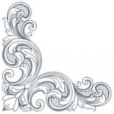 Marvelous Crewel Embroidery Long Short Soft Shading In Colors Ideas. Enchanting Crewel Embroidery Long Short Soft Shading In Colors Ideas. Crewel Embroidery Kits, Learn Embroidery, Embroidery Patterns, Machine Embroidery, Embroidery Supplies, Embroidery Thread, Filigree Tattoo, Leather Tooling Patterns, Wood Carving Designs