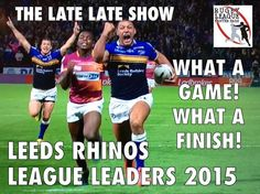 #Leeds #rhinos #superleague