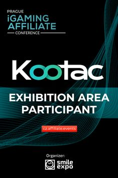 On April the demo zone of Prague iGaming Affiliate Conference will feature Kootac – a company that provides iGaming services and products to online casinos operators. Kootac will present its brand – the PlayEuroLotto Affiliate Program.