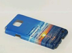 Cover with the sea Galaxy S2, White Out Tape, Sea, Cover, The Ocean, Ocean
