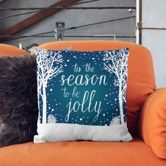 Christmas Hostess Gift  Pastel Christmas от wfrancisdesign на Etsy