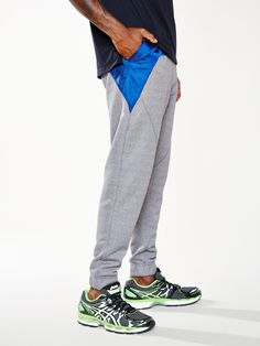 Without Walls French Terry Jogger Pant - Without Walls