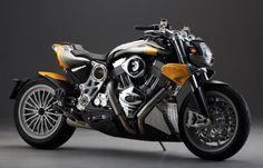 Duu Galleria | CR&S Motorcycles