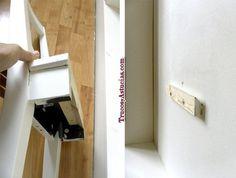 Instrucciones para hacer sillas galan Cabinet, Storage, Diy, Inspiration, Furniture, Home Decor, Ideas, Google, Instagram