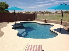 Gallery Of Pools By American Backyards