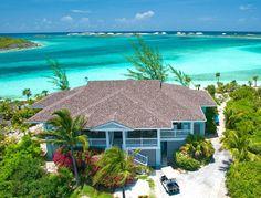 "Fowl Cay - Caribbean ""Bucket List"" resort"