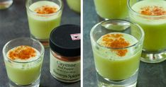 3-Ingredient Natural Shots For Boosting Metabolism and Weight Loss