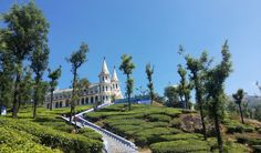 Velankanni Church – A place of utter serenity
