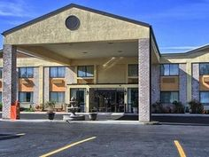 Gettysburg (PA) Quality Inn and Suites United States, North America Quality Inn and Suites is perfectly located for both business and leisure guests in Gettysburg (PA). Featuring a complete list of amenities, guests will find their stay at the property a comfortable one. Service-minded staff will welcome and guide you at the Quality Inn and Suites. Some of the well-appointed guestrooms feature air conditioning, heating, telephone, television, satellite/cable TV. The hotel offe...