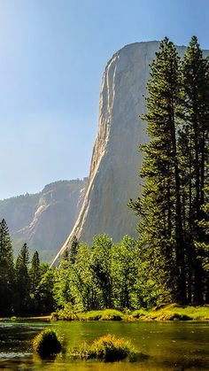 El Capitan, Yosemite National Park, California, USA.