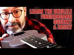 Ukulele Tabs Songs, Ukulele Chords, Learning, Youtube, Madness, Exercises, Ears, Diy, Crafts