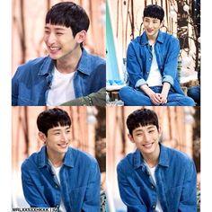 Remember to always smile @leesoohyuk I love your smile #HappySooHyukDay _  #leesoohyuk #leehyuksoo #soohyuk #koreanmodel #koreanactor #kdrama #koreandrama #kactor #kmodel #koreanmodel #kfashion #koreanfashion #koreanstyle #validlove #koreanidol #kpop #kpopper #instakpop #kpopidol #southkorea #korean #oppa #bias #ulzzang #handsome #fashion #seoullovers #seoulnation #seoulsurvivers 