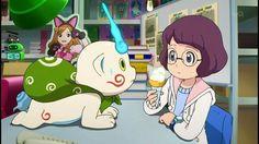 Youkai Watch, Supernatural, Squad, Anime Art, Hate, Pokemon, German, Geek Stuff, Clip Art