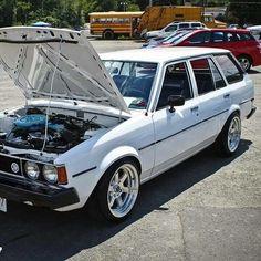1980 Toyota Corolla Wagon, #wagonlife