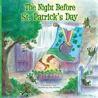 St. Patrick's Day Books - - Re-pinned by @PediaStaff – Please Visit ht.ly/63sNt for all our pediatric therapy pins