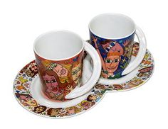 Electronics, Cars, Fashion, Collectibles, Coupons and Tea Cups, Tableware, Artist, Ebay, Kunst, Dinnerware, Tablewares, Artists, Dishes