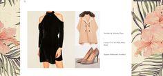 visita o meu blog e descobre outfits criados por mim. Pode acabar por ser uma fonte de inspiração