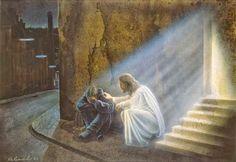 JEZUS en MARIA Groep.: BEPROEVING