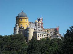 Mosteiro da Pena