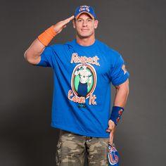 John Cenas neues Outfit: Fotos