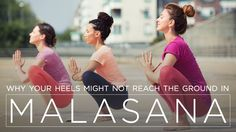 Anatomical insights and practice tips to support your practice of malasana.