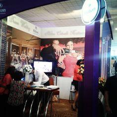 #HCR's exhibition stall at The #Bridal Fair - Sri Lanka Exhibition & Convention Centre / 20-22 September #weddingvenuesinsrilanka #unionballroom #hiltoncolomboresidences #Hilton #wedding #happilyeverafter #ido