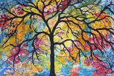 Art2Arts Artist: Hester Coetzee, Magnificent Dream