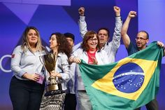 And your 2015 Imagine Cup World Champion IS … Team eFitFashion of Brazil! - Microsoft Student Developer Blog - Site Home - MSDN Blogs