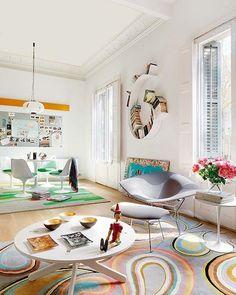 Projeto Foyer, Dicas de decoração e Fotos