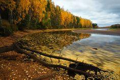 От этих фотографий захватывает дух! 15 самых красивых уголков России.