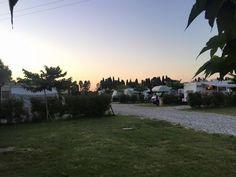 Agricamper Impalancati di Cecina #giropercampeggi #campeggi #camper #tenda