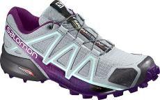 Speedcross 4 Trail-Running Shoes - Women's