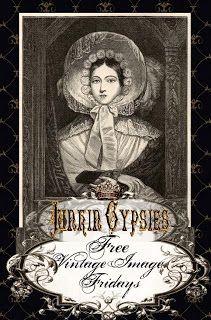 Junkin Gypsies: Freebies