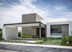 Casa T02 by ADI Arquitectura y Diseño Interior. #instarch #instalike #instahouse…