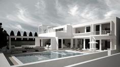 costa rica luxury villas for sale - Google Search