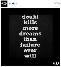 Believe in yourself !!!!
