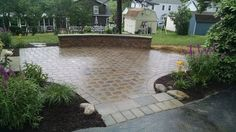 Hardscaping Gallery | Russell Landscape Construction - Dallas, PA 18612 - Russell Landscape Construction | Landscaping Services in Dallas, PA