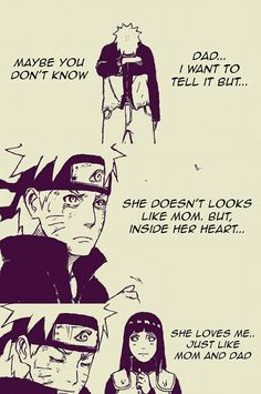 Naruto 692 - Just Like Mom and Dad [by Soel-chan on deviantART]