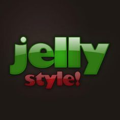Plastic Jelly Styles Tutorial
