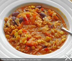 Afrikanischer Erdnusseintopf, ein schmackhaftes Rezept aus der Kategorie Kochen. Bewertungen: 411. Durchschnitt: Ø 4,3.