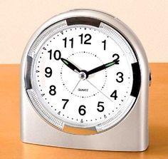 Heavy Sleeper Alarm Clock Sound Accelerating Sleepers Wake Up Quartz