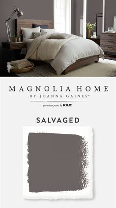 Bedroom Paint Colors, Interior Paint Colors, Paint Colors For Home, House Colors, House Color Schemes Interior, Calming Bedroom Colors, Style At Home, Scheme Color, Magnolia Homes Paint