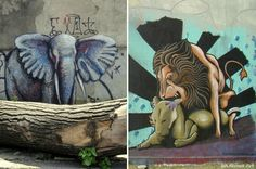 street art russia - Google Search