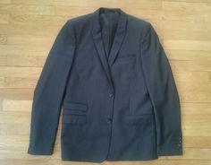 Je viens de mettre en vente cet article  : Costume complet The Kooples 120,00 €…