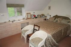 5 bedroom detached house for sale in Trewidland, Liskeard, Cornwall - Rightmove. Graham Cooke, Sale On, Detached House, Property For Sale, Corner Desk, Bedroom, Table, Furniture, Home Decor