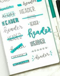 How To Start A Bullet Journal. The ultimate bullet journal guide for beginners! Learn how to set up your bullet journal planner, design a layout, and organize your life using a bullet journal! Includes page ideas for bullet journal spreads!