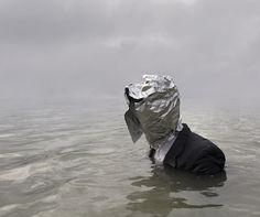 Surreal Portraits Exploring Isolation By Ben Zank   iGNANT.de