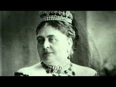 ▶ The Royal Jewels Documentary Queen Elizabeth II, Queen Mary, Princess Diana - YouTube