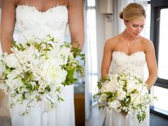 dig the jasmine vine in this bouquet