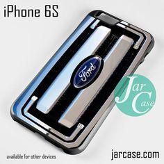 ford truck Phone case for iPhone 6/6S/6 Plus/6S plus